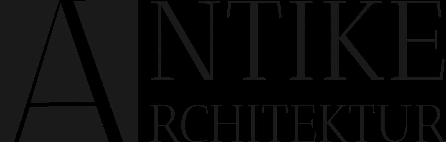 Antike Architektur
